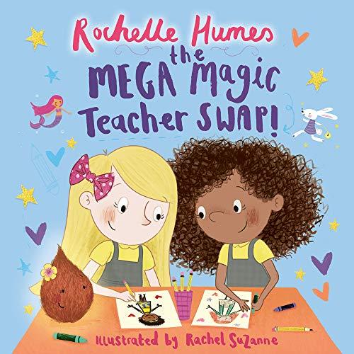 The Mega Magic Teacher Swap