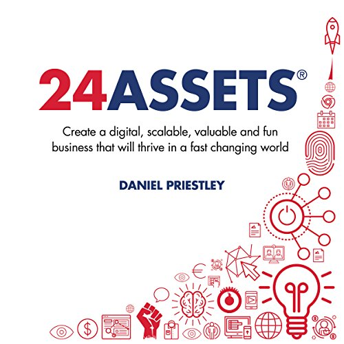 24 Assets cover art