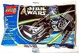 Tie Interceptor Mini Star Wars LEGO Set 6965