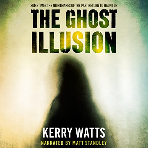 The Ghost Illusion cover art
