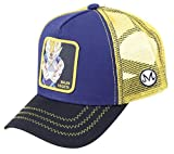 Gorras Dragon Ball Goku SSJ