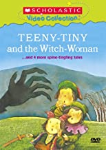 Teeny-Tiny and the Witch-Woman: and 4 More Spine-Tingling Tales