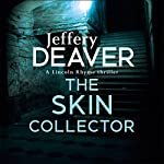 The Skin Collector cover art