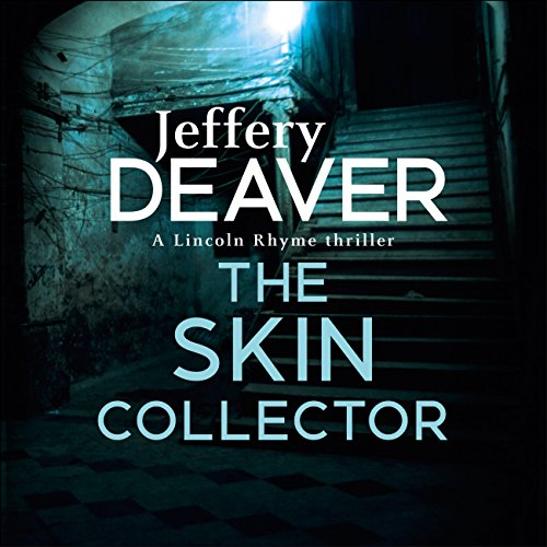 The Skin Collector Titelbild
