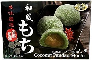 Mochi Coconut Pandan - 7.4oz (Pack of 1)-SET OF 3