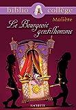 Bibliocollège - Le Bourgeois gentilhomme, Molière - Format Kindle - 9782011606099 - 3,99 €