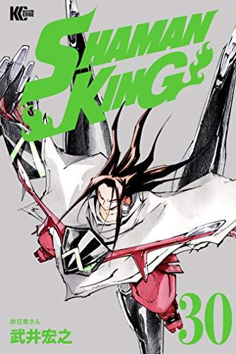 SHAMAN KING ~シャーマンキング~ KC完結版(30) (少年マガジンエッジコミックス)