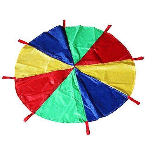 Jouet arc Enfant Sport Parachute 2 mètre