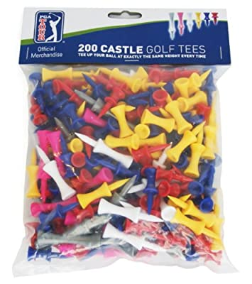 PGA Tour 200er Pack