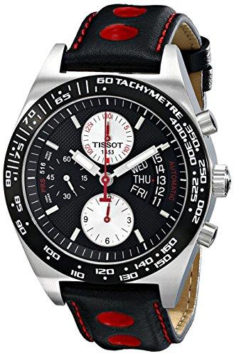 Tissot Herren-Armbanduhr PRS 516 T0214142605100