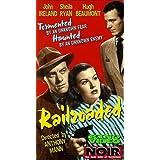 Railroaded [VHS]