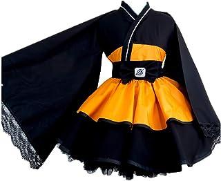 COSPARKY Anime Naruto Cosplay Kostüm Halloween Kostüm Anim