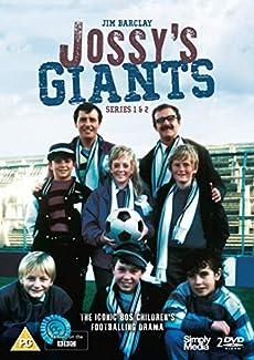Jossy's Giants - Series 1 & 2