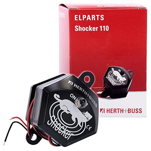 Elparts 59415052 Marderschutz