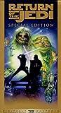 Star Wars VI: Return of the Jedi [USA] [VHS]