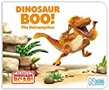 Dinosaur Boo! The Deinonychus (The World of Dinosaur Roar! Book 2) (English Edition)
