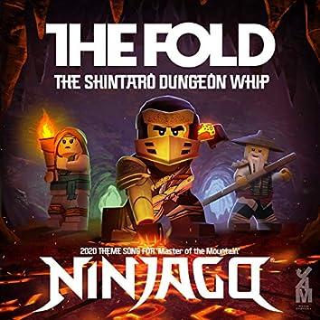 Lego Ninjago WEEKEND WHIP (The Shintaro Dungeon Whip Remix)