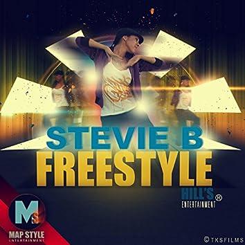 Freestyle - EP