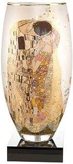 Goebel Der Kuss - Lampe Artis Orbis Gustav Klimt Bunt Glas-Kombi 66919311