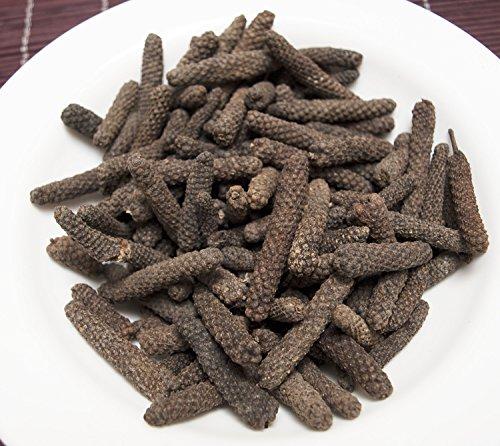 Langer Pfeffer ganz, Stangenpfeffer, bengalischer Pfeffer 100g