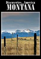 Discoveries America: Montana [DVD]