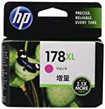 ヒューレット・パッカード インクジェットカートリッジ HP178XL マゼンタ(増量)