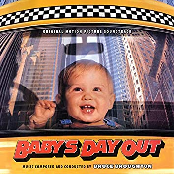 Baby's Day Out (Original Motion Picture Soundtrack)