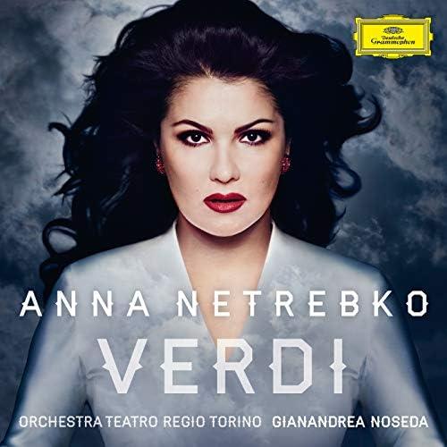Anna Netrebko, Orchestra del Teatro Regio di Torino & Gianandrea Noseda