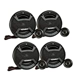 """Best Orion Car Speakers - Orion Cobalt CT-CK655 4 Speakers 6.5"""" 2-Way Coaxial Review"""