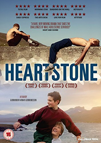 Heartstone [DVD] [UK Import]