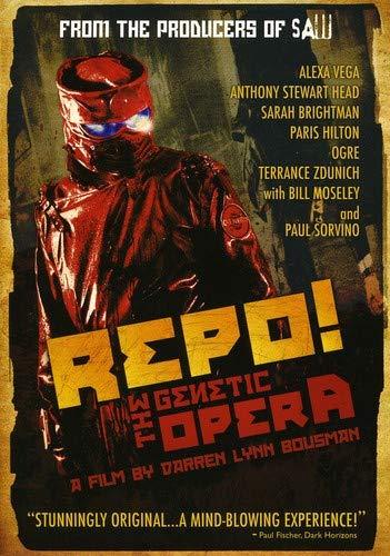 Repo the Genetic Opera [Importado]