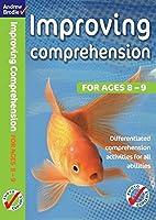 Improving Comprehension 8-9