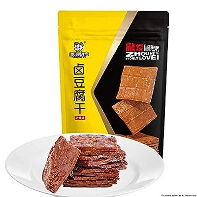 Vegetarian Snacks, Braised Bean Curd Products o...