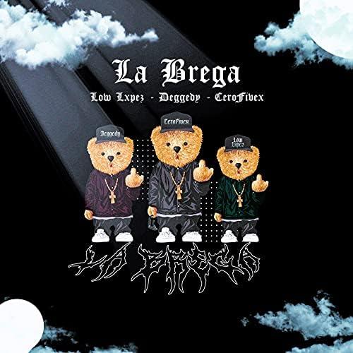 Low Lxpez feat. Deggedy & CeroFivex
