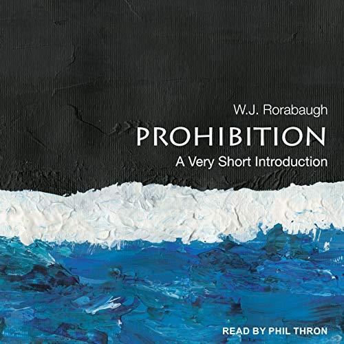 Prohibition cover art