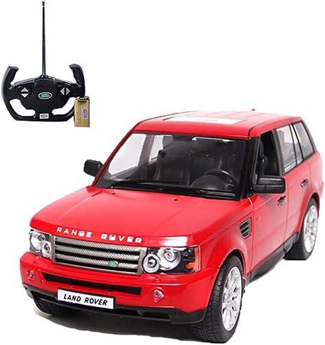 Kikioo 1 14 RC 4WD Gründ Drifting Racing Cars Sport Wireless Remote Car Dasher Stunt-fürzeug für Kinder und Erwachsene gleichermaßen mit LED-Arbeit, funkferngesteuerter Supercar Holiday Birthday Gift