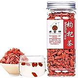 Plant Gift Goji Berries,( Bayas de Goji ) Goji Berry Tea, Herbal Tea Goji Berries Dried, Chinese Wolfberry, Dry Fruits, Chinese Food 125G / 4.41oz