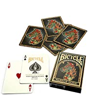 Bicycle® Warrior Horse Playing Cards