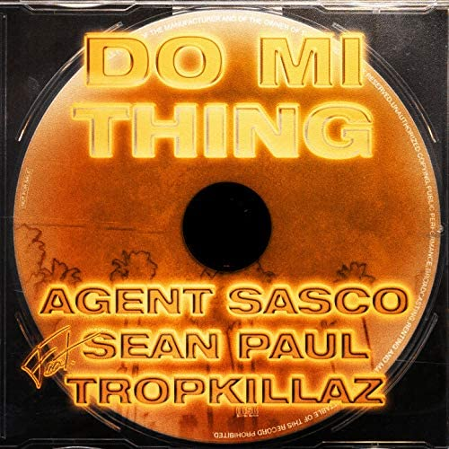 Agent Sasco (Assassin) & Tropkillaz feat. Sean Paul