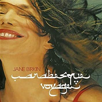 Arabesque voyage (Live 2004)