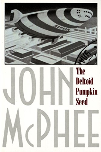 The Deltoid Pumpkin Seed Mcphee John Ebook Amazon Com