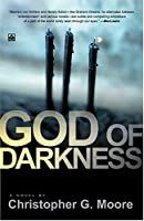 God of Darkness 9749228170 Book Cover