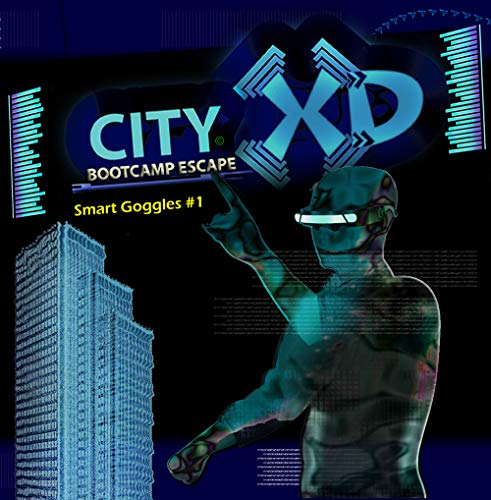 City XD: Bootcamp Escape (English Edition)