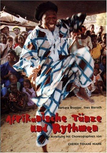 Afrikanische Tänze und Rhythmen
