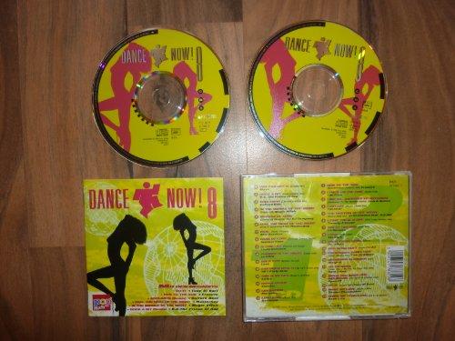 Dance Now 8 (1994)