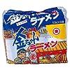 徳島製粉 金ちゃんらーめん5食パック×6個入
