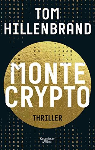 Montecrypto: Thriller