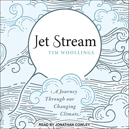 Jet Stream cover art