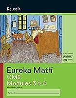 French - Eureka Math Grade 5 Succeed Workbook #2 (Modules 3-4)