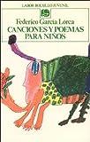 Canciones Y Poemas Para Ninos